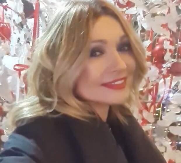 """Анжелика Агурбаш: """"Меня могут выкрасть и вывезти из России"""""""