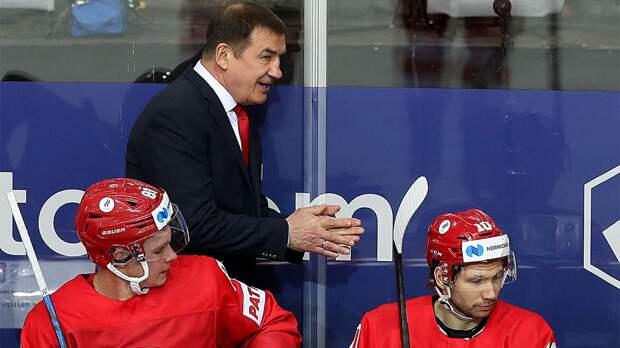 «Очень обидно и грустно». Что говорили игроки и тренер сборной России после провала в четвертьфинале ЧМ