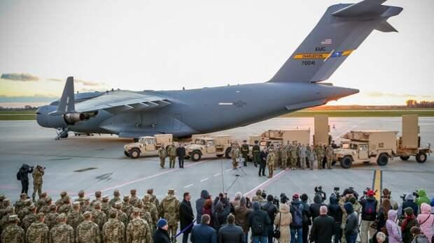 «Нам обещали». Киев уже не просит, а требует членства в ЕС и НАТО