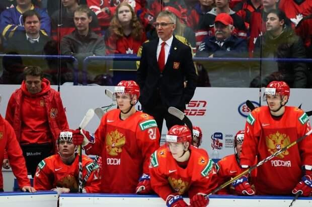 Молодая сборная России на закуску всухую обыграла чехов и заняла первое место на Карьяла Кап. Виват, Ларионову!