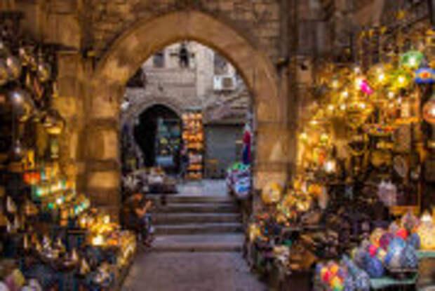 Art: Самые старинные и яркие базары со всего мира: Что можно приобрести и как себя вести