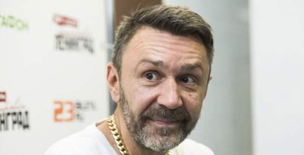 Сергей Шнуров возглавил новый рейтинг Forbes
