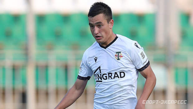 «Велес» сообщил опереходе своего полузащитника вклуб РПЛ