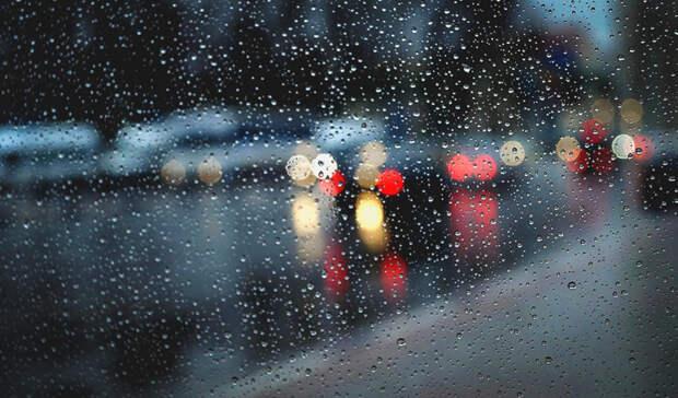 В ближайшие часы на Карелию обрушится непогода