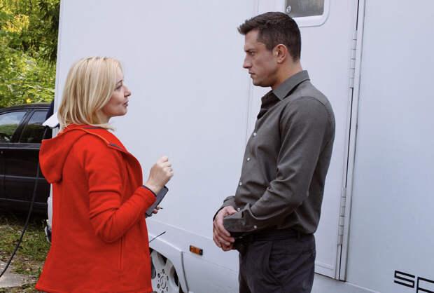 Павел Прилучный и Дарья Мельникова снялись в психологическом триллере «Соври мне правду»