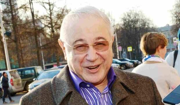 «На волоске»: Евгений Петросян обратился к властям