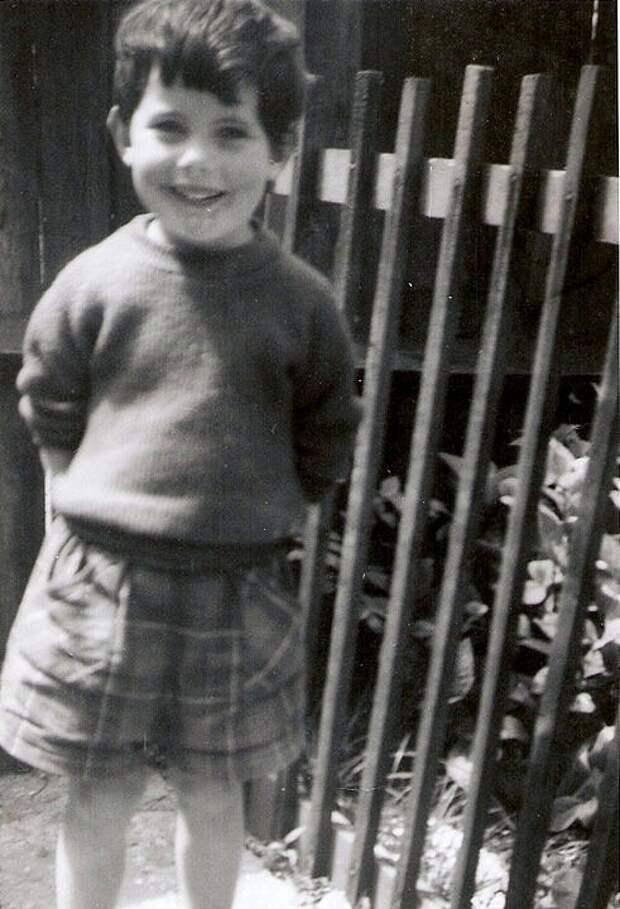 Порочная юность злодея Джейка Сандерса из «Возвращения в Эдем», и какой сейчас актер Дэниэл Абинери