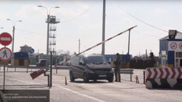 Украинцы устроили массовое переселение народа в Россию и Крым