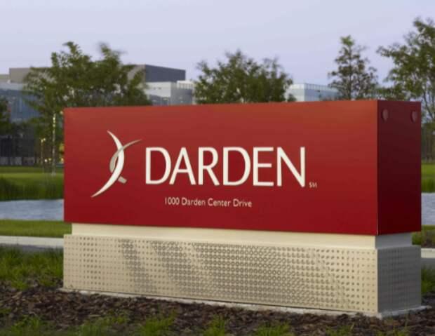 Darden Restaurants - любимчик американских гурманов