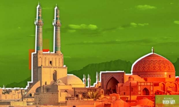 Хорошая новость: Иран присоединяется к ЕАЭС