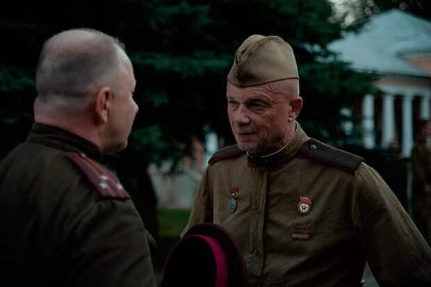 Новые перипетии: актеры фильма «Топор. 1943»