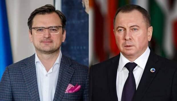 Киев заманивает Белоруссию в Люблинский «треугольник»