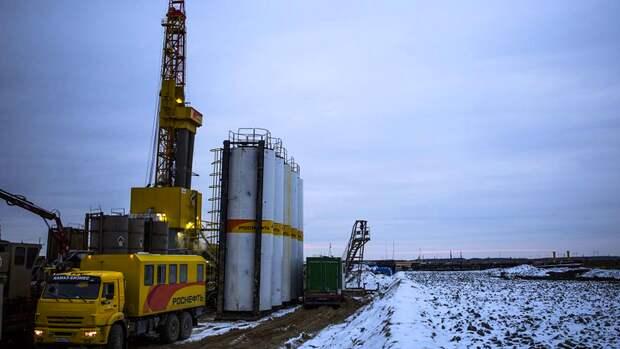 Сервис покомплексному выполнению транспортных услуг для проведения ГРП внедряет «Роснефть»