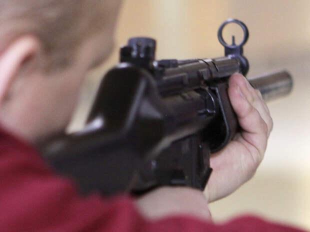 Депутат предложил хранить оружие в полиции вместо дома, взбудоражив россиян