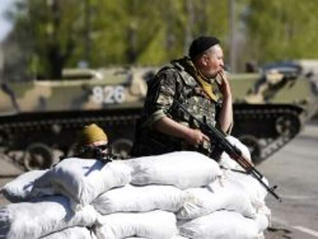 Новость на Newsland: День военных действий на Украине стоит всего $4,3 млн