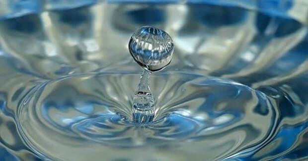 Тайна крещенской воды