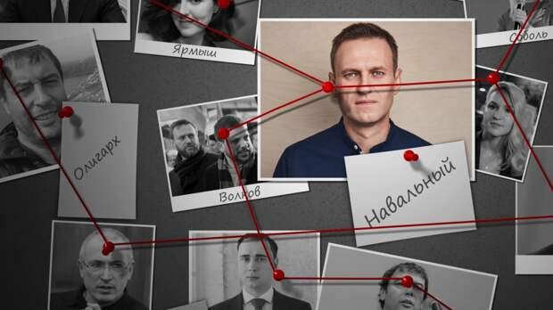 Сосновский назвал главную причину бегства соратников Навального на Запад