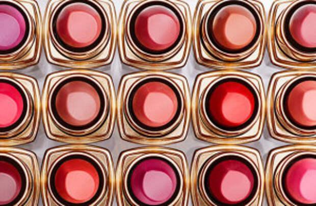 Bobbi Brown запустил коллекцию губной помады Crazy for Color