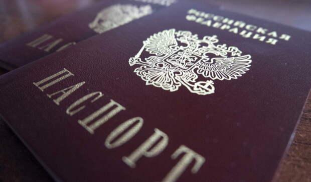 Омич обвинил нашедшего его паспорт мужчину в краже