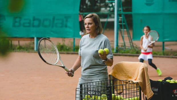 Мать Рублева ответила наобвинения визбиении 18-летней теннисистки