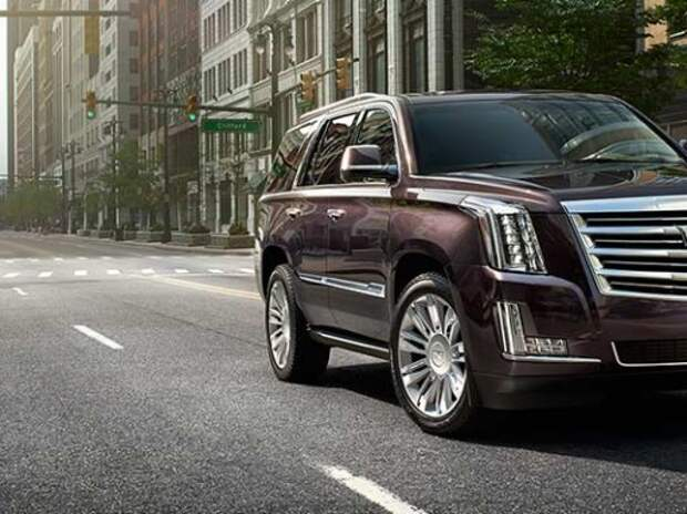 Дешевый бензин подстегивает рост продаж автомобилей на рынке США