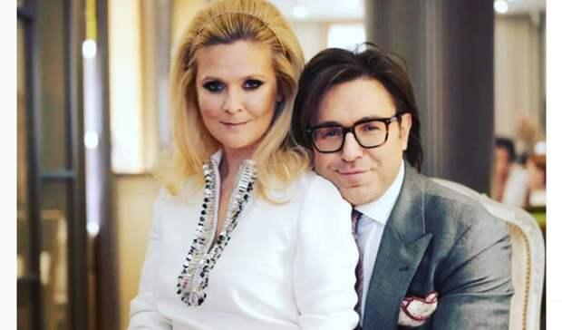«Мне нравится в ней все»: Андрей Малахов рассказал о жене