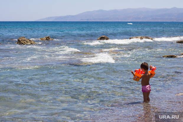 Турэксперт назвал лучшие места для семейного отдыха