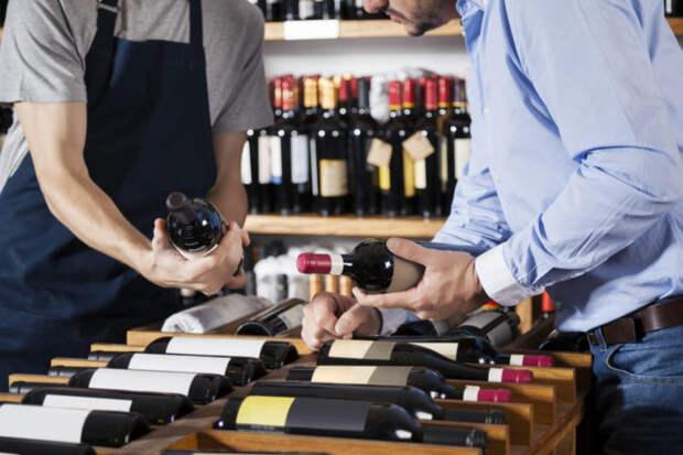 Как выбрать хорошее вино — в магазине и в ресторане. Изображение номер 14