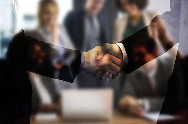 Банк ДОМ.РФ и ГК «Кортрос» договорились о финансировании проектов на 165 млрд рублей