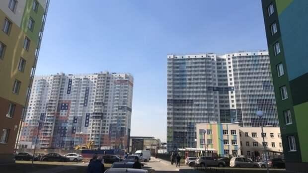 Норматив стоимости жилья может вырасти на 13% в России