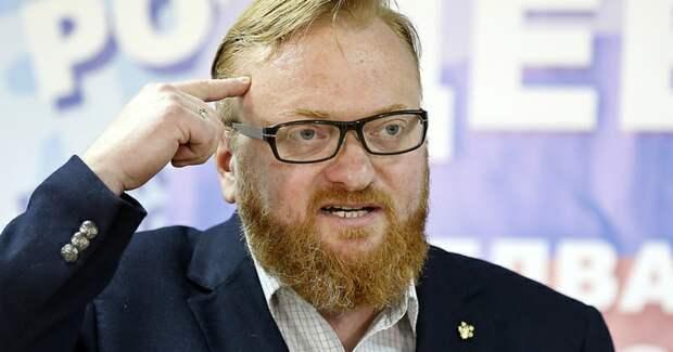 Депутат Госдумы: Донецк и Луганск должны стать частью России