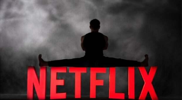 Жан-Клод Ван Дамм сыграет в экшн-комедии от Netflix