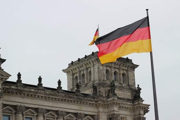 В Германии захотели выйти из Евросоюза