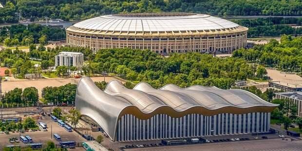Собянин наградил московских спортсменов — призеров Олимпиады в Токио