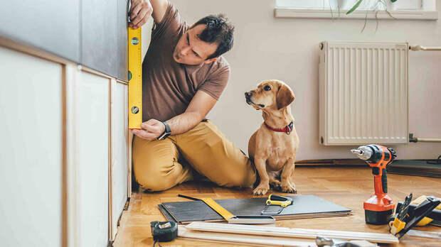 Как сэкономить на ремонте: простые правила