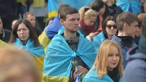 Жителям Украины посоветовали готовиться кголоду