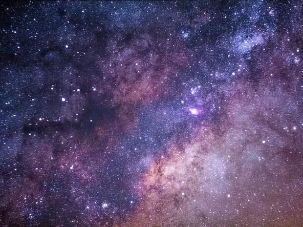 Астрофизики показали, как рождаются звезды