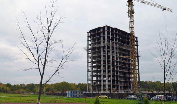 В Башкирии назвали проблемы строительства: рост цен на материал обманутые дольщики