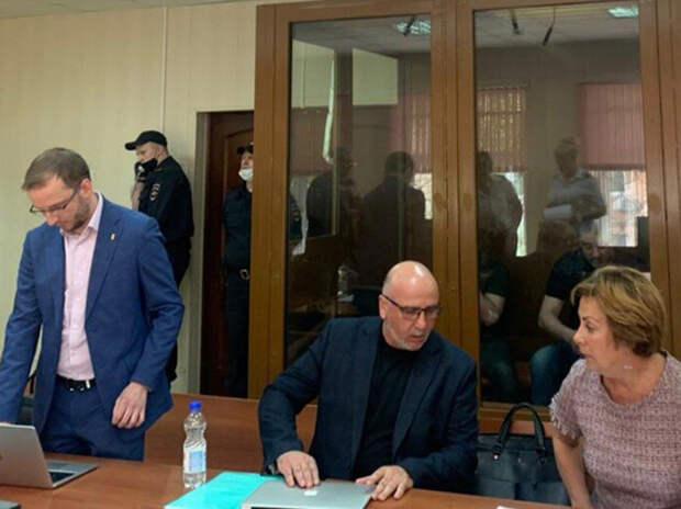 Неизвестные детали бойни на банкете в Москве-Сити: «Все на пол!»