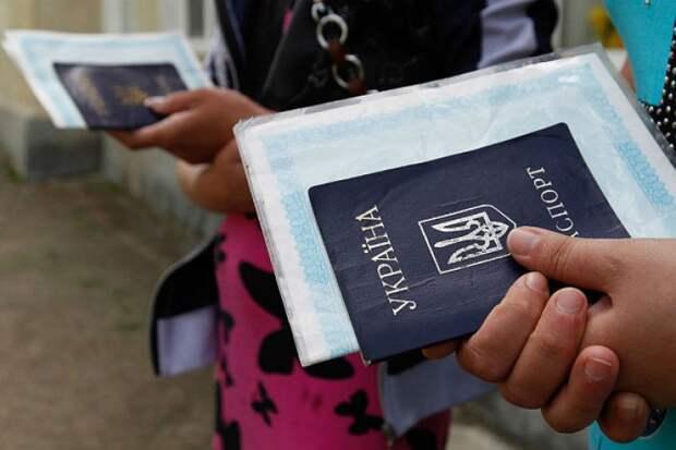 Из России могут депортировать 150 тысяч украинцев до середины июня