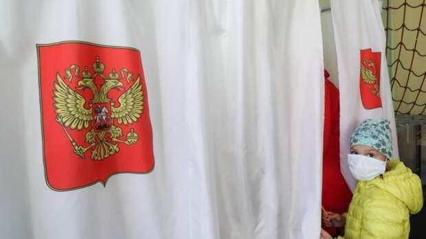 Госдума РФ рассматривает законопроект о запрете избираться тем, кто причастен к экстремистским организациям