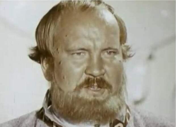 купец Силуян Капитонович - Горя бояться - счастья не видать (1973)