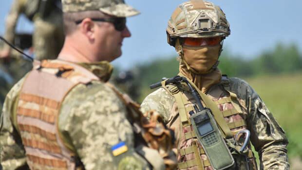 ЛНР обвинил Киев в размещении 500 мин у линии соприкосновения в Донбассе