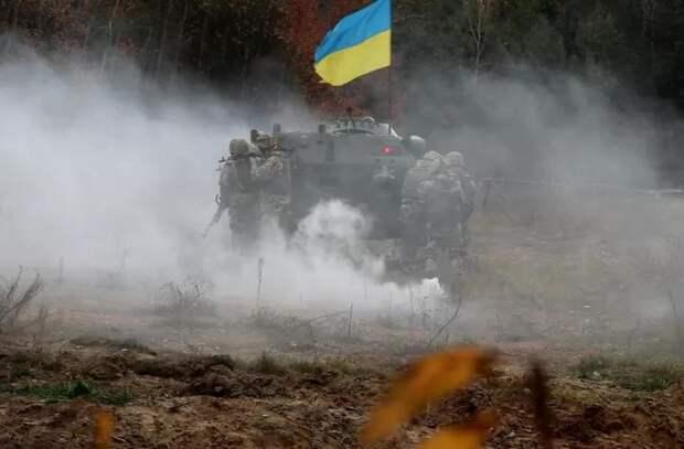 """Наблюдатели ОБСЕ зафиксировали на Донбассе 165 нарушений """"тишины"""""""