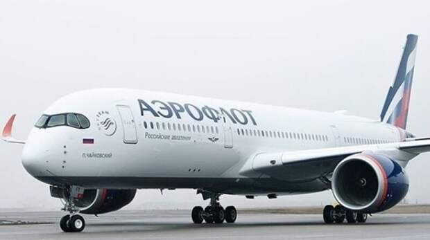 Антон Алиханов не смог вылететь из Москвы и пожаловался на авиакомпанию «Аэрофлот»