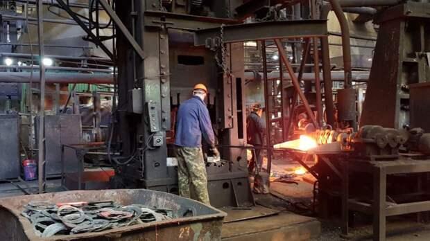Эксперты назвали главную причину медленной гибели украинской промышленности