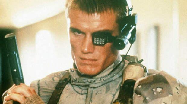 Дольфу Лундгрену - 61! А вы помните его лучшие фильмы?