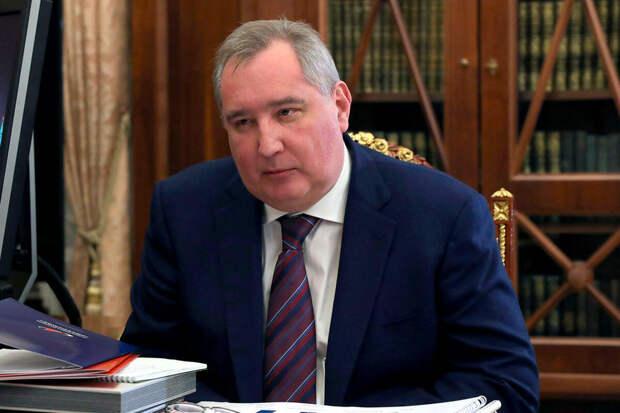 Рогозин сообщил, что место в «Союзе» для туристов дешевле, чем у Маска