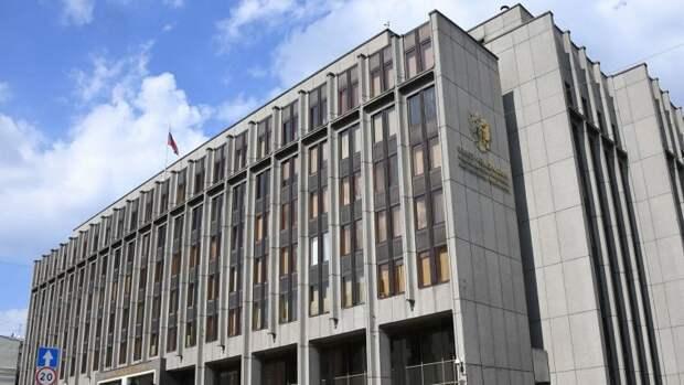 В Совфеде не исключили расширения списка недружественных России стран