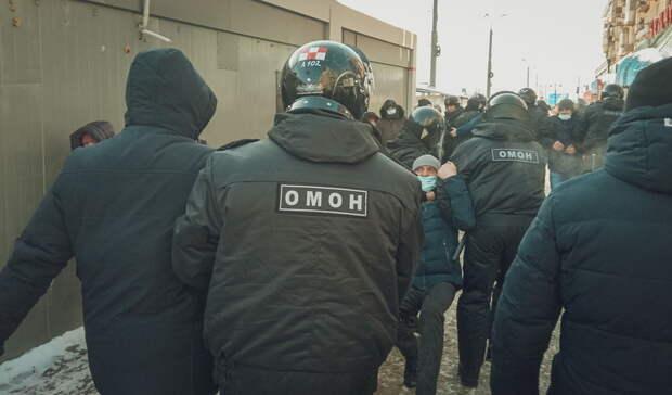ВоВладивосток стягивается ОМОН— источник
